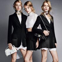 Dior迪奥二零一六春夏广告大片发布