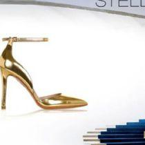 Stella luna鞋子:2016春夏Niemeyer系列诠释建筑曲线之美