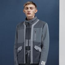 adidas Originals携手日本户外品牌一展三叶草美学理念