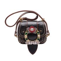 Miu Miu 2016早秋系列推出DAHLIA手袋