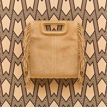 Maje 2016春夏The M Bag系列发布