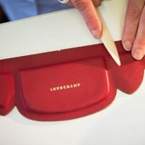 Longchamp 即将在北京SKP举办——巴黎手工工艺展
