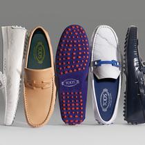 Giulio Cappellini率五位年轻设计师打造限量版LEO豆豆鞋