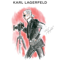 "CHANEL Karl Lagerfeld古巴摄影展""Work in Progress"""