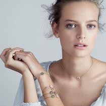 迪奥高级珠宝Rose des Vents(罗盘玫瑰) 系列新作