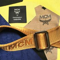 MCM将携手Christopher Raeburn 2017春夏成衣系列亮相伦敦时装周