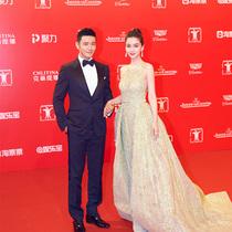 蒂芙尼高级珠宝领衔上海电影节群星闪耀