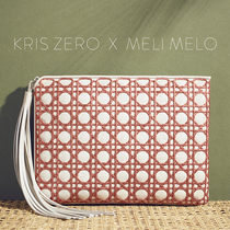 KRIS ZERO x MELI MELO推出联名款限量