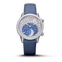 精致设计邂逅典雅美学 积家2016年 Rendez-Vous约会系列高级珠宝腕表