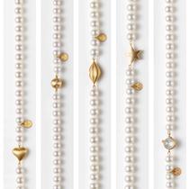 颠覆传统 他们让珍珠成为了时髦珠宝