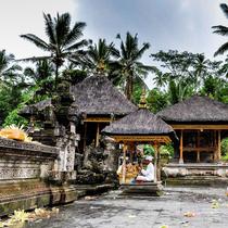 巴厘岛最佳旅游季 梦幻景点一网打尽