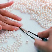挑選珍珠及珠寶制作工藝  -特色工藝