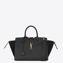 SAINT LAURENT / MONOGRAM CABAS YSL