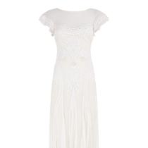 连卡佛独家推出TEMPERLEY LONDON婚纱系列