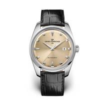 Girard-Perregaux 「1957」腕表 極致演繹高頻率制表傳奇-珍品盛視