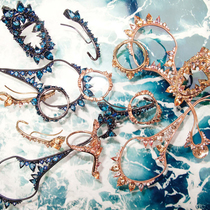 看看这些迷人的巴西珠宝-欲望珠宝