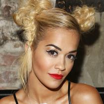 讲真,Rita Ora才是流行发型之王!-美发