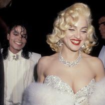 时尚偶像麦当娜的美妆进化史