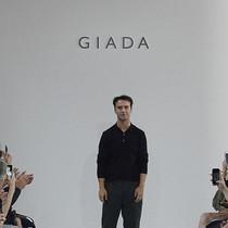 GIADA 2017春夏米兰大秀开启当代与古典的对话