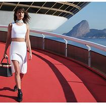 路易威登携手Alicia Vikander发布2017早春系列广告特辑