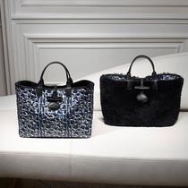 Longchamp「珑骧」2016秋冬Roseau Panthere系列手袋