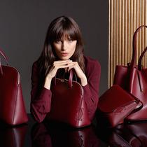 经典款式,全新演绎 卡地亚全新MUST-C系列包袋