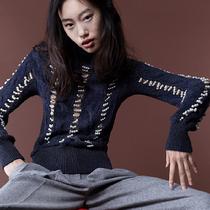 心意织造 连卡佛携手四位中国设计师别样演绎Maiyet FAIR羊绒