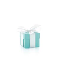 蒂芙尼的蓝色梦幻圣诞:璀璨世界 因你闪耀