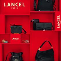 Lancel 2017圣诞新年单品