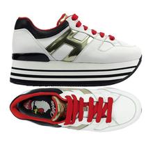 HOGAN鸡年特别款的运动鞋