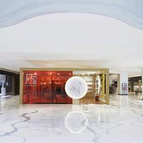 方圆空间 别致演绎 「上下」北京SKP限时主题概念店揭幕