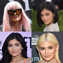 2016年,她们是换发型最勤的明星!