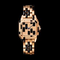 摩登风姿,魅惑动人—Panthère de Cartier 卡地亚猎豹腕表