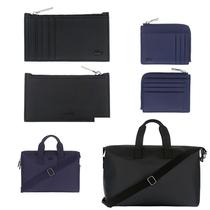 LACOSTE经典包袋CHANTACO系列首次推出男款包袋