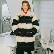Suzy巴黎时装周:Courrèges和Kenzo重现昨日风采
