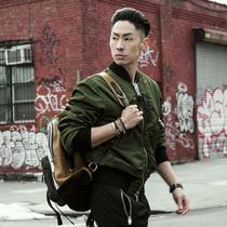 吴建豪与COACH一起自由行走在纽约街头