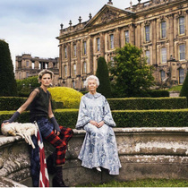 传奇人物与辉煌历史装点下的Chatsworth庄园