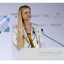 康泰纳仕国际奢侈品会议- Sophie Hackford:数码世界的正念意识