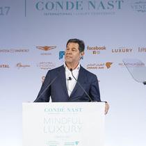 康泰纳仕国际奢侈品会议:谈土耳其奢侈品