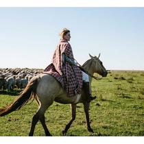 Gabriela Hearst:从牧场到T台