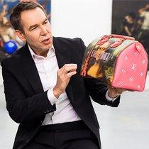 MASTERS 大师系列 路易威登与世界知名艺术家JEFF KOONS之全新跨界合作