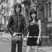 去性别藩篱 Diesel Black Gold正式宣布男女时装系列米兰整合发布