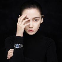 TAG Heuer泰格豪雅荣耀宣布Angelababy成为全球品牌大使