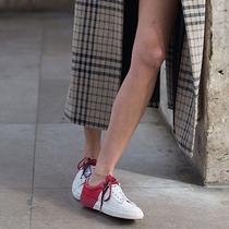 你可能把1000块的小白鞋,穿成了100块的运动鞋-衣Q进阶