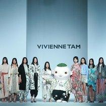 VIVIENNE TAM 从纽约到北京,一场跨越时空的奇幻大秀
