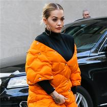 今年冬天最时髦的羽绒服 都在这了-衣Q进阶