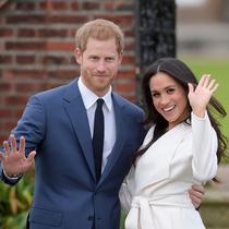 从美剧明星到下一任王妃,哈里王子的订婚对象就是她-星话题