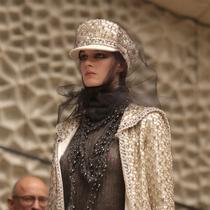 """Chanel""""巴黎-漢堡""""高級手工坊系列,音樂廳里的時髦水手-趨勢報告"""