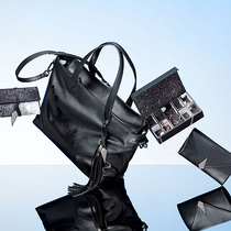 TUMI携手Eva Fehren 推出限量版联名假日胶囊系列