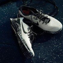 第一双乔什·布里奇(Josh Bridges)没有穿裂的训练鞋: Nike Metcon 4
